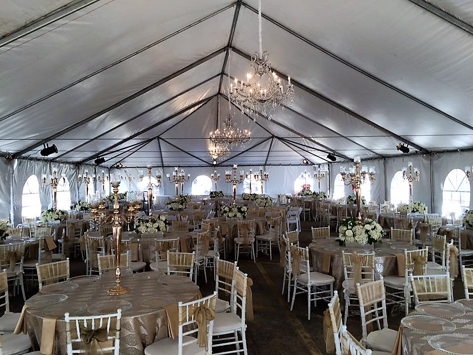 Tent And Event Rentals In Houston Tx H Amp R Tents Is Your