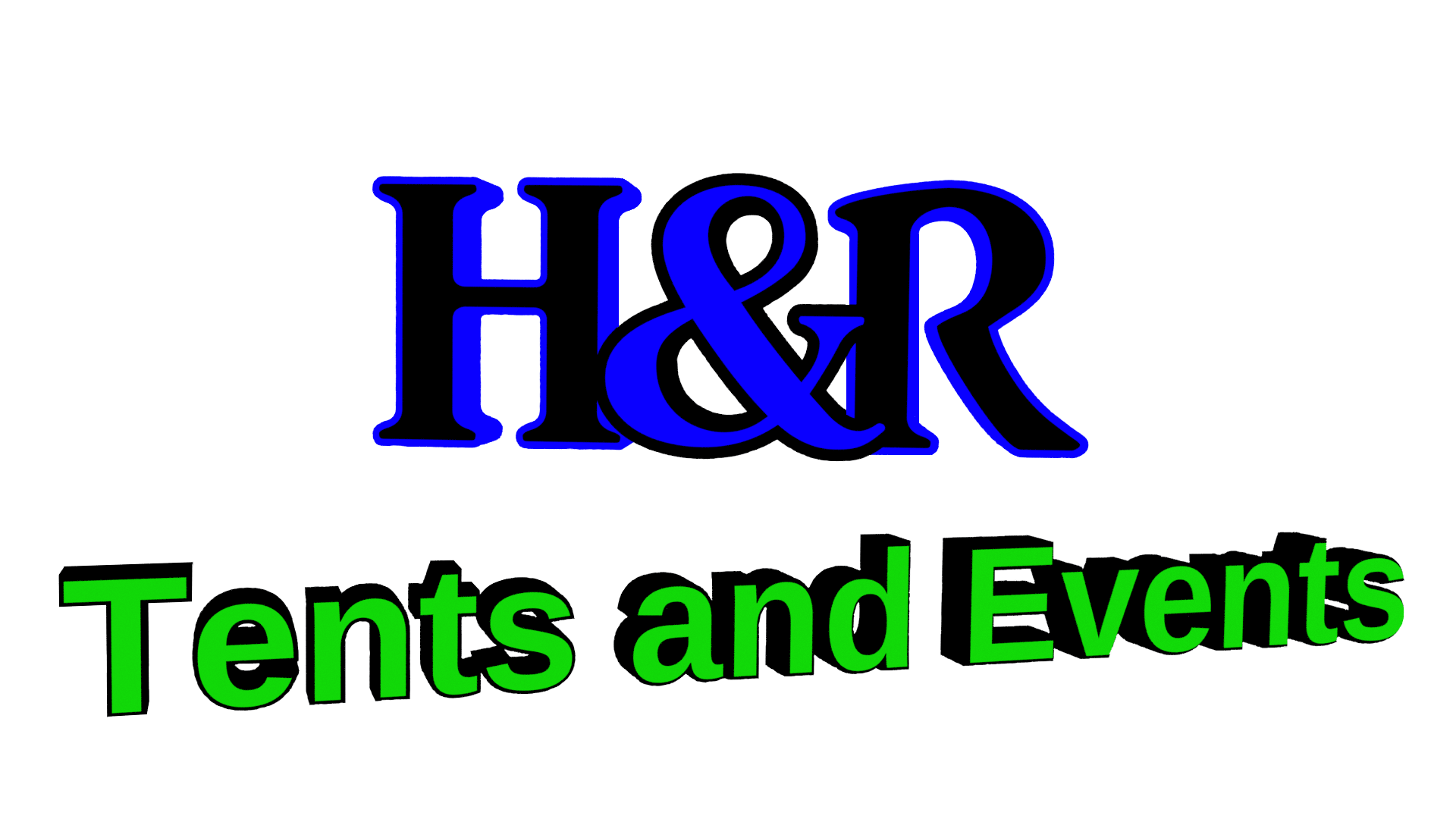 logo. Tent Rental  sc 1 th 168 & Tent and Event Rentals in Houston Tx Hu0026R Tents is your only stop
