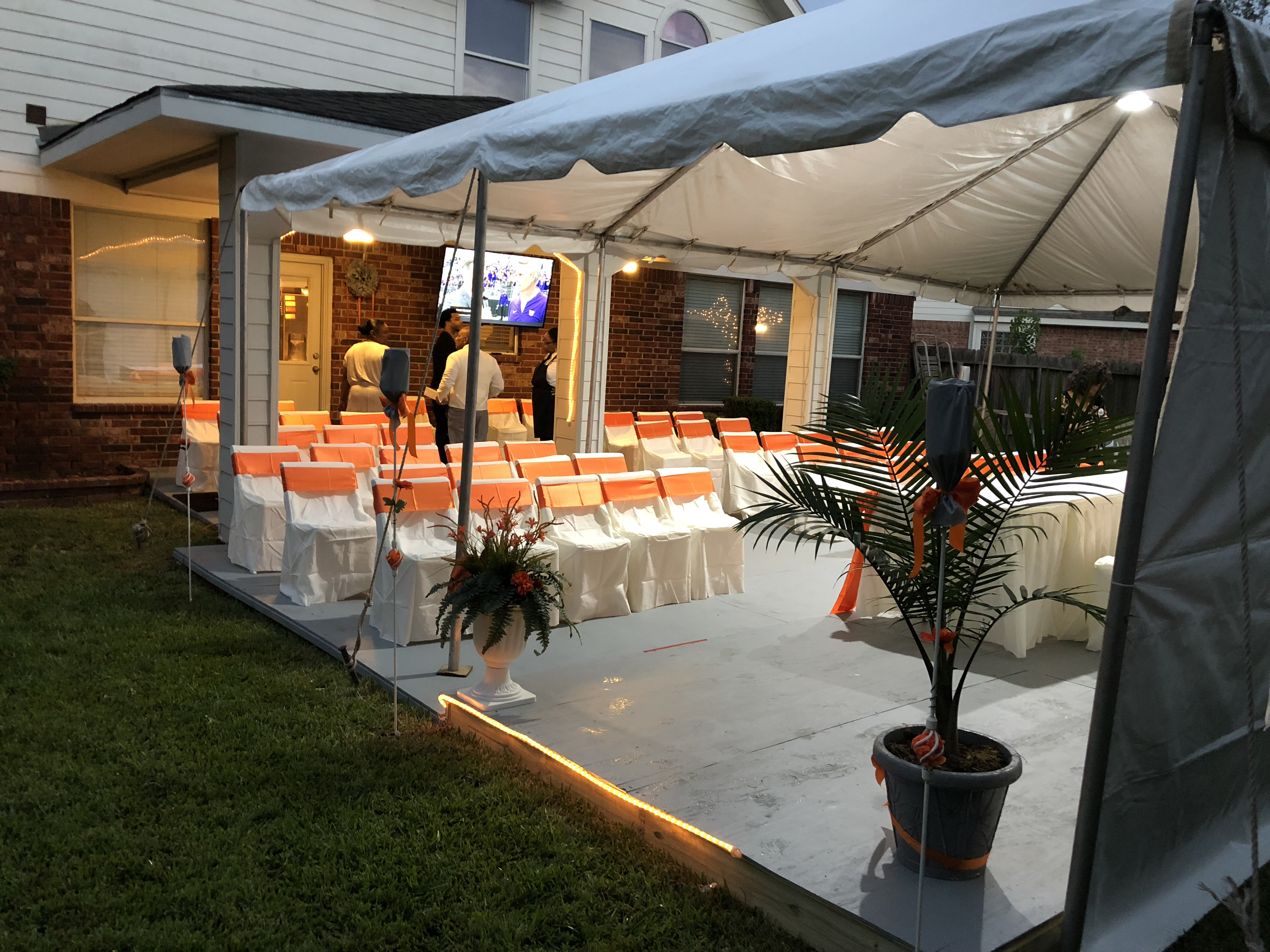 Party Tent Rentals Party Rental Equipment Houston